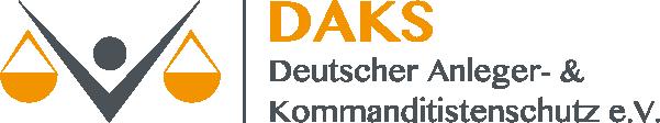 Deutscher Anleger- & Kommanditistenschutz e.V.